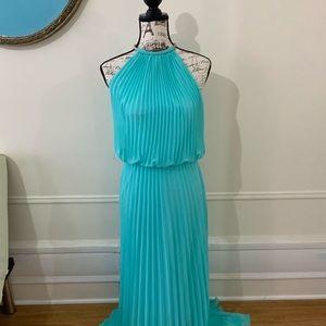 Long dress size 8